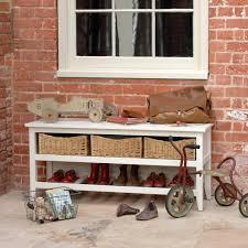 shoe storage hallway furniture. Furniture : Shoe Storage Seat Coat And Hall Bench Entryway Rack Mudroom White Hallway A