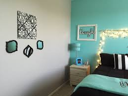 bedroom wall designs for teenage girls. Interior: Tiffany Blue Rooms Decorating Attractive Teen Room Ideas Dorm And In 1 From Bedroom Wall Designs For Teenage Girls S