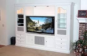 visalia v 160 wall system entertainment