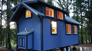 Small Picture The Pacific from Molecule Tiny Homes Beautiful Tiny House Design