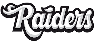 logo font what is the raiders font google search n kid pinterest