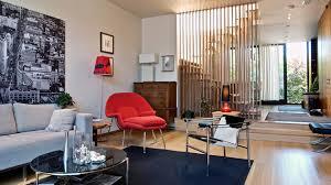 Divider Living Room