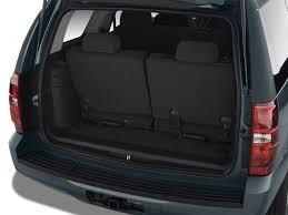 Image: 2014 Chevrolet Tahoe 2WD 4-door LT Trunk, size: 1024 x 768 ...