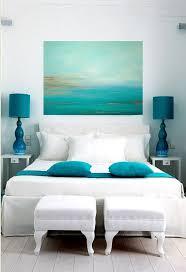 Turquoise Crush (Coastal Style)