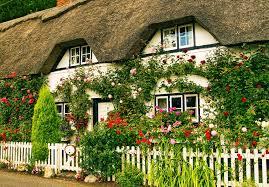 Small Picture English Garden Design Ideas