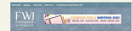 places to lance writing jobs  lance writing gigs here you can content jobs editing jobs blogger jobs publishing jobs telecommuting jobs and flexible jobs
