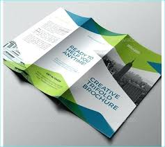 Best Brochure Templates For Business Marketing Good – Traguspiercing ...