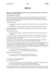 h tma angela phillips h800 tma04 part a albion et al s preparedness for flexible