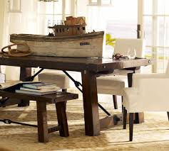 Modern Rustic Dining Room Chairs Interior Design