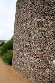 Small Picture Best 25 Gabion Wall Ideas On Pinterest houzz designer walls and
