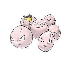 Exeggcute Evolution Chart Exeggcute Cp Map Evolution Attacks Locations For