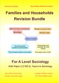 families and households revisesociology