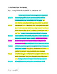 How to Write Any High School Essay     Steps  with Pictures  happytom co