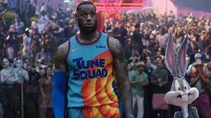 watch Space Jam: A New Legacy online ...