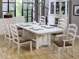 white washed dining room furniture. Dining Room: White Wash Room Set_00026 - Washed Oak Furniture E