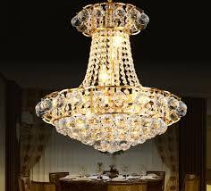crystal hanging lights dst elegant 5 light hanging crystal chrome light pendant