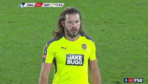 """World Soccer Talk on Twitter: """"Alan Smith looks quite different than his  mohawk days at Newcastle United as well as his short hair daze at Leeds and  Manchester United #SWANOT… https://t.co/oCUoHhcYjA"""""""