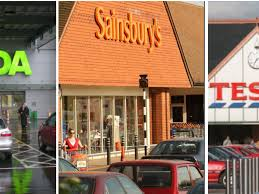 opening hours at tesco aldi lidl sainsbury s and other supermarkets across kent