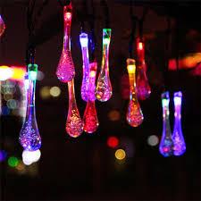 Aliexpresscom  Buy Outdoor Indoor Lighting Solar Powered Water Cheap Solar Fairy Lights