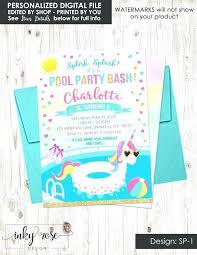 Pool Party Sayings For Invitations Bahiacruiser
