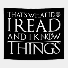 Funny Quotes About Reading I Read I Know Things Shirt Reading Lover Funny Quotes Gifts