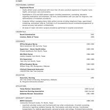 Free Rn Resume Template nursing resume template free get premium nursing resume templates 99