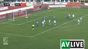 Catania-Avellino 3-1, gli highlights
