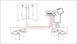 24v solar panel and regulator install redarc electronics 24v solar panel and solar srp regulator install