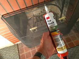 3m fire block sealant fb 136 is a good choice in repairing gaps in fire brick mortar joints 2016 home cost com