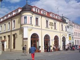 Hotel A Pasáž Slunce Mic Uherské Hradiště