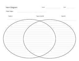 Venn Diagram With Lines Template Pdf Venn Diagram With Lines Great Installation Of Wiring Diagram