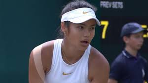 Emma raducanu was in shock at her journey from the exam hall to wimbledon after marking her debut at the all. Tennis Success For Emma