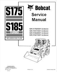 bobcat s 175 wire diagram wiring diagram split bobcat s175 wiring diagram wiring diagram autovehicle bobcat s 175 wire diagram