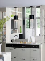 Kitchen Lighting Pendants Galley Kitchen Lighting Ideas Pictures Ideas From Hgtv Hgtv