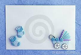 Baby Boy Announcements Templates Baby Boy Announcement Card