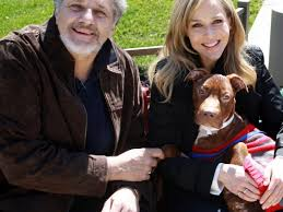 patrick the miracle dog stays put middletown nj patch garden state veterinary specialists