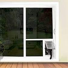 doggie door for sliding glass doors