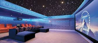 Small Picture Home Theater Design Home Automation Theater Room Home Theater