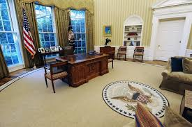 obamas oval office. Obamas Oval Office I