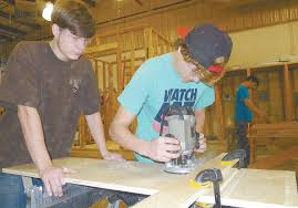 cte opens doors after high school and into college
