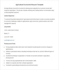 Objective Job Application 24 Agriculture Resume Templates Psd Pdf Doc Free