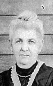Harriet Eva Hubbel Stinson (1854-1932) - Find A Grave Memorial