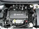 Двигатель 1.4 турбо опель астра