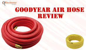 goodyear air hose review a compared