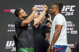 Greg Hardy knockout: Watch Tai Tuivasa ...