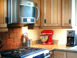 kitchen countertop lighting. Kitchler Under Cabinet Lighting Review Large Size Of Modern Kitchen Ribbon . Countertop