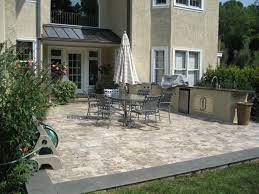 best natural stone for patios