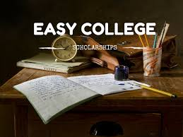 important things you need to understand about easy college getting into college is stressful you re finishing up high school trying to make sure your gpa is solid studying to get good marks on the sat or act or