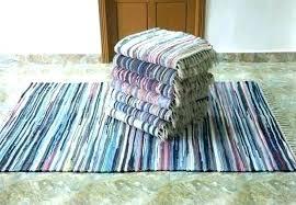 john cotton rag rugs machine washable area 8 x rug large curry kitchen machine washable rugs and runners kitchen