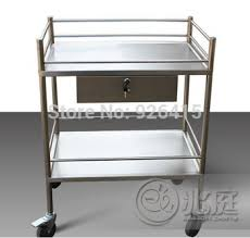 office trolley cart. Get Quotations · Medical Steel Trolley +Medicine Distribution Trolleys+medical  Cart With Drawer Drawers High Qualityolley Office C